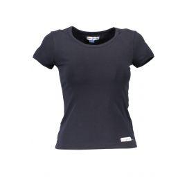 2 SPECIAL tričko s krátkým rukávem NERO