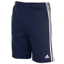 adidas 3S Shorts Mens Navy/White
