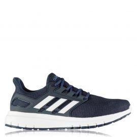 adidas Energy Cloud 2 Mens Trainers Navy/Wht/Wht