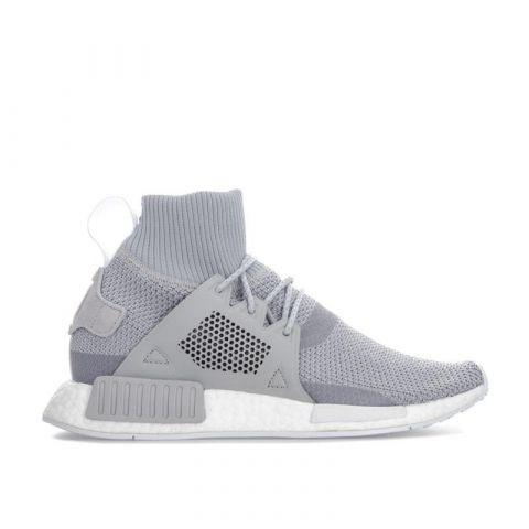 Adidas Originals Mens NMD_XR1 Winter Trainers Grey