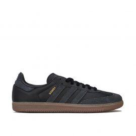 Adidas Originals Mens Samba OG Trainers Black