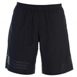 adidas Woven Climalite Shorts Mens Black