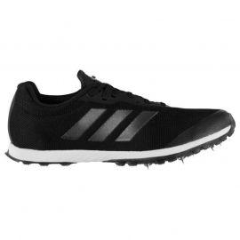 adidas XCS Trail Running Shoes Mens Core Black