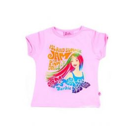 BARBIE T-shirt short sleeves ROSA