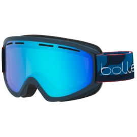 Bolle Goggle 21872 Schuss Blue