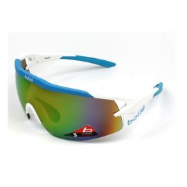 Bolle Sunglasses 12309 Aeromax White