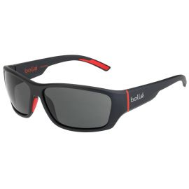 Bolle Sunglasses 12372 Ibex Black