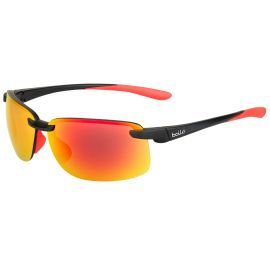 Bolle Sunglasses 12419 Flyair Black