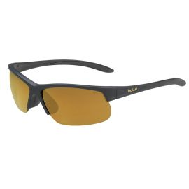 Bolle Sunglasses 12516 Breaker Black
