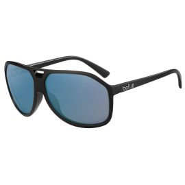 Bolle Sunglasses 12619 Baron Black