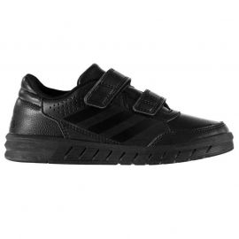 Boty adidas Alta Sport CF Child Boys Trainers Black
