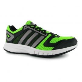 Boty adidas Galaxy Mens Running Shoes NeonGrn/Met/Blk