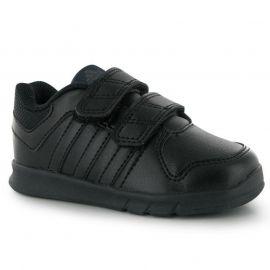 Boty adidas LK Trainer 6 CF Infants White/Onix