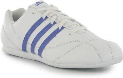 Boty adidas Naloa III bílá