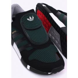 Boty Adidas Originals Mens Micropacer OG Trianers Green