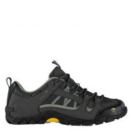Boty Gelert Rocky Walking Shoes Charcoal
