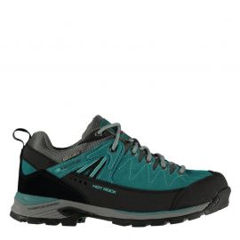 Boty Karrimor Hot Rock Low Ladies Walking Shoes Teal