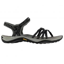 Boty Karrimor Martini Ladies Outdoor Sandals Black