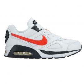 Boty Nike Air Max Ivo Junior Boys White/Orange