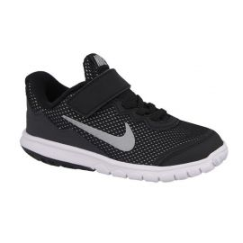 Boty Nike Flex Experience 4 Trainers Boys Black/Grey