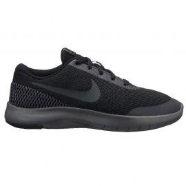 Boty Nike Flex Experience RN 7 Junior Boys Trainers Black/White