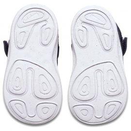 Boty Nike Revolution 4 Infant Boys Trainers Black/White