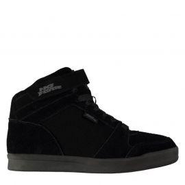 Boty No Fear Elevate 2 Skate Shoes Junior Boys Black