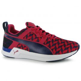 Boty Puma Pulse Clash Ladies Trainers Pink