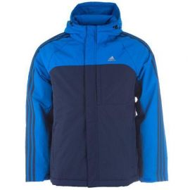 Bunda Adidas blue navy