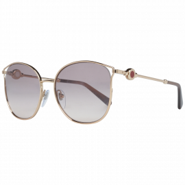 Bvlgari Sunglasses BV6114 20143B 55 Rose Gold