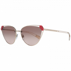 Bvlgari Sunglasses BV6115 201414 58 Rose Gold
