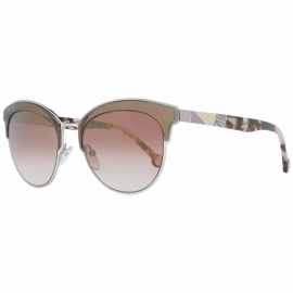 Carolina Herrera Sunglasses SHE101 0523 52 Silver