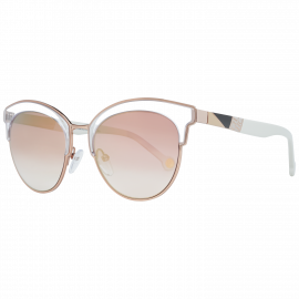 Carolina Herrera Sunglasses SHE101 08MZ 52 Rose Gold