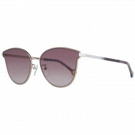 Carolina Herrera Sunglasses SHE104 0A39 59 Rose Gold