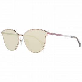 Carolina Herrera Sunglasses SHE104 8FCX 59 Rose Gold