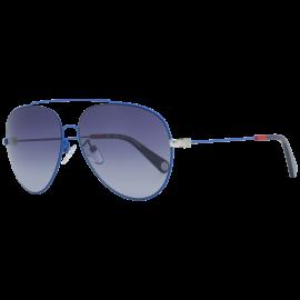 Carolina Herrera Sunglasses SHE107 0696 59 Blue