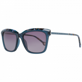Carolina Herrera Sunglasses SHE689 0AGQ 54 Blue