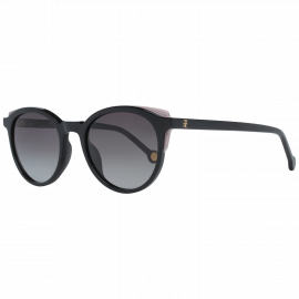 Carolina Herrera Sunglasses SHE742 700F 50 Black