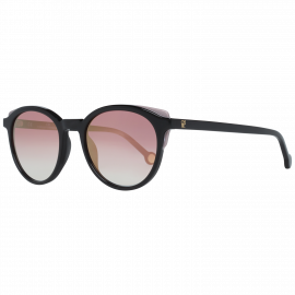 Carolina Herrera Sunglasses SHE742 700G 50 Black