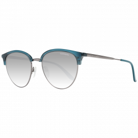 Carrera Sunglasses CA117/S RI6/IC 52 Silver