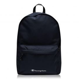Champion Legacy Logo Backpack Navy BS501