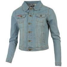 Dámská bunda Lee Cooper - Modrá