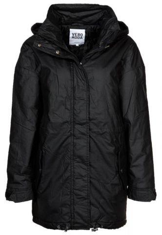 Dámská bunda Vero Moda Černá