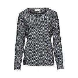 Dámská mikina Vero Moda- Bílá/Černá