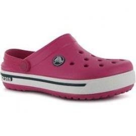 Dámská obuv Crocs Crocband II Ladies Sandals Rasberry