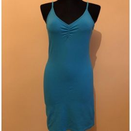 Dámské modré šaty O´Neill modrá