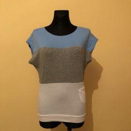 Dámské pruhované tričko O'neill mnohobarevné