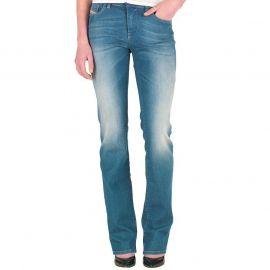 Dámské riflové kalhoty Diesel- Světle modré