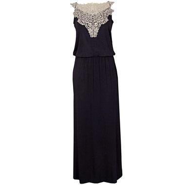 Dámské šaty ClubL - modré