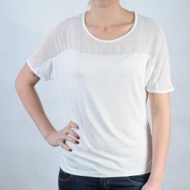 Dámské triko Vero Moda bílá
